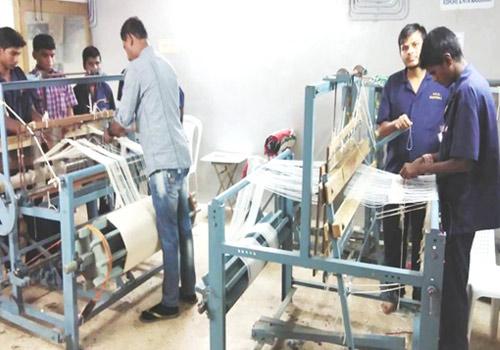 Loom Training
